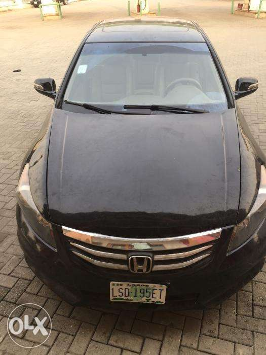 HONDA ACCORD V6 2008 for sale at the best price 0