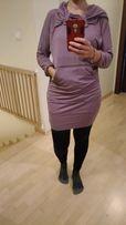 Tunika ciążowa 9fashion S