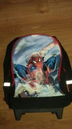 Plecak z rączka Spider-Man