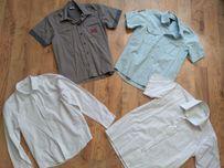 Koszula elegancka 134,140,146