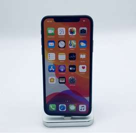 Apple iPhone X (64GB, Space Gray) - Pre Owned