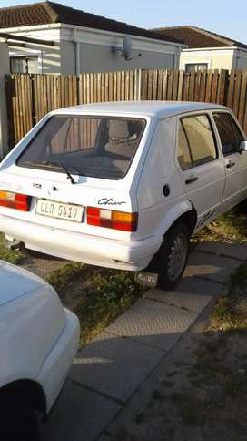 I am selling or need to swop my jetta and golf m1 for a reliable car.