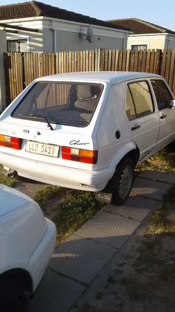 I am selling or need to swop my jetta and golf m1 for a reliable car. 0