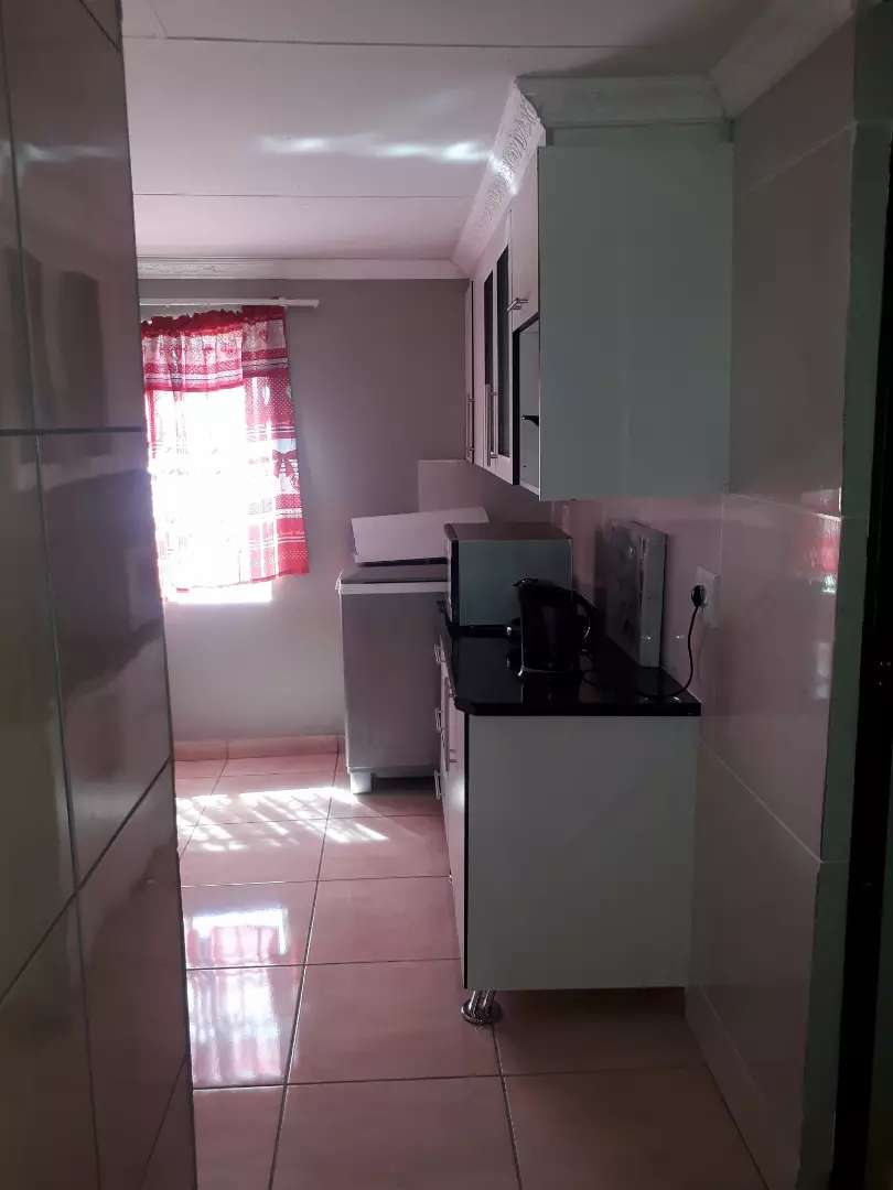 2 bedroom house to rent in seshego zone H 0