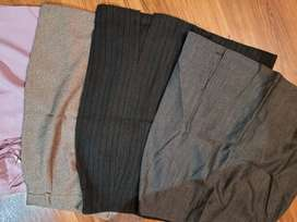 Ladies smart (work) clothes, mostly size 34