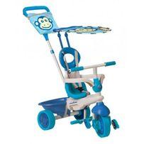 Rowerek trójkołowy Smart Trike dzieciecy