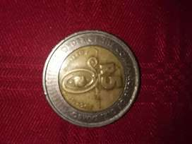Selling old coins