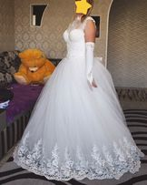 Продажа свадебного платья.