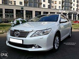 Аренда машин прокат на свадьбу VIP авто с водителем Харьков