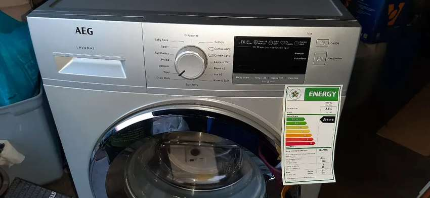 Washer    good condition