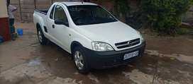 opel corsa bakkie on sale