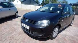 VW Polo Vivo 1.4 Auto
