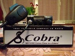 Radio CB do samochodu Cobra 19DX IV