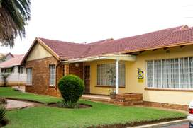 Beautiful 3 Bedroom Family House For Rent