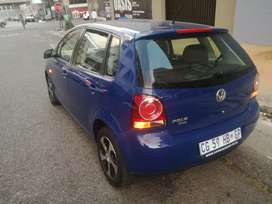 Vw polo vivo 2013 for sale