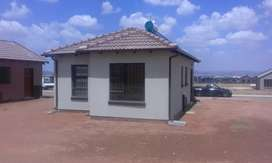 House for rental soshanguve block vv