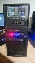 Игровой ПК i3 6100 3.7Mhz/SSD120/gtx106O 6gb/hdd500/ddr4 16gb/700w/