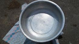 Таз алюминиевый, диаметр 47см.