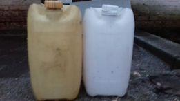 Канистра 20, 25 литровая