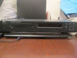 Сд и MP 3 плеер N A D 515