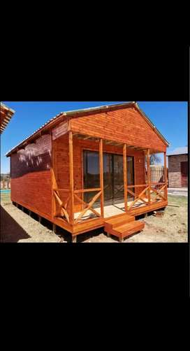 We do wendy houses