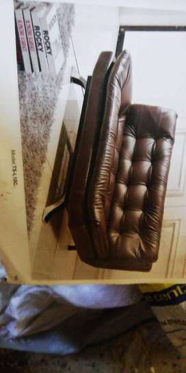 Brown sleeper couches for sale