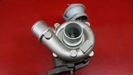 Turbina Turbosprężarka 2.0D D4D Toyota