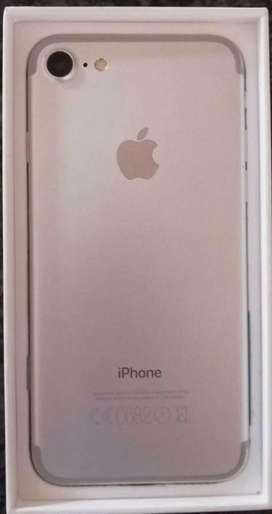 Great condition iphone 7 for sale
