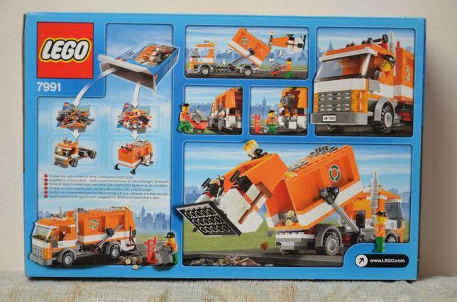 Klocki Lego City 7991 Piaseczno - image 4