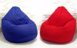 кресло мешок груша детская мебель для игровой комнаты Беспл Дост поУкр