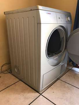 Bosch T/Dryer