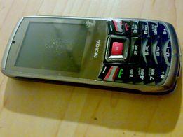 """Продам мобильник """"Нокия-А600"""" с 2-мя сим.картами, рабочий Есть зарядка"""