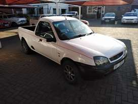 Ford bantam rocam 1.3xli with mags
