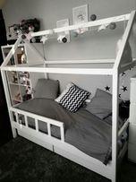 Sprzedam łóżko, łóżeczko domek
