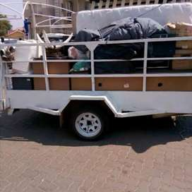 Transport for hire Furniture removals long on short and long distance