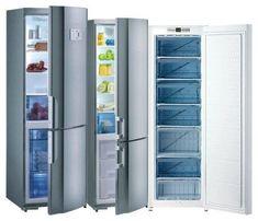 Ремонт холодильников, кондиционеров и т.д.