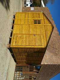 Image of Kmb wooden Wendy houses