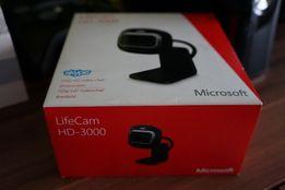 kamerka LifeCam HD-3000