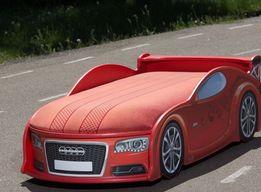 Для ребенка Кровать Машинка Audi/Ауди A6, Бесплатная ДОСТАВКА