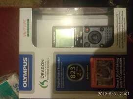 BRAND NEW OLYPUS VN-711PC RECORDER