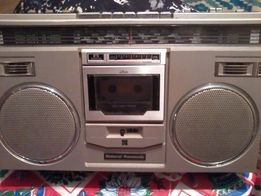 Продам National Panasonis RX-5100T