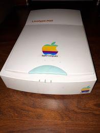 Skaner Macintosh Linotype-Hell