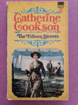 The Fifteen Streets - Catherine Cookson.
