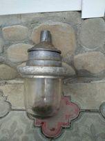 Уличний фонарь,ліхтар вінтажний