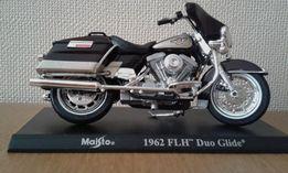 Мини-копии мотоциклов Harley Davidson 5 видов