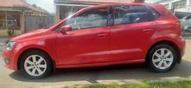 VOLKSWAGEN POLO 6 AVAILABLE IN EXCELLENT CONDITION