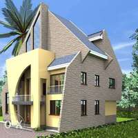 Residential house 0