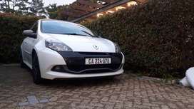 CLIO III 2.0 RS 20th EDITION 3Dr For Sale
