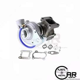 Turbo Charger for Toyota Landcruiser 4-RUNNER Hilux Hiace 2.4L 2L-T Tu
