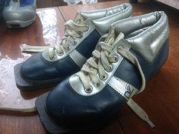 Buty biegowe Botas NN75 biegówki 24cm